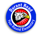 Elementary School sticker