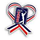 PGA Tour decal